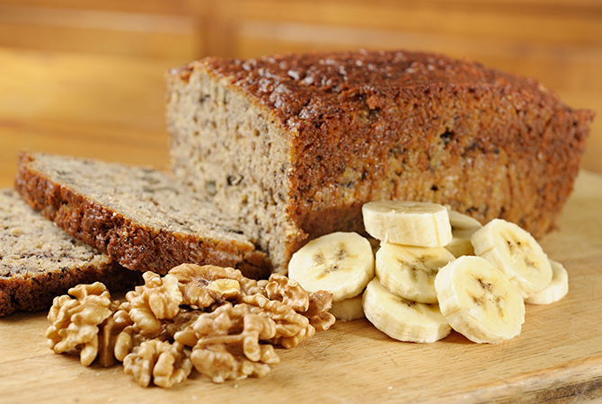 Banana Bread: 3 Easy recipes to try at home—by Dominique Ansel, Donal Skehan, and Leanne Ward (фото 2)