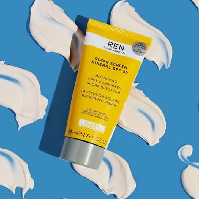best sunscreens for dry skin 2020