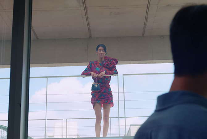 Style ID: The luxury brands behind Seo Ye-Ji's fashionable outfits on 'It's Okay To Not Be Okay'—updated weekly (фото 16)