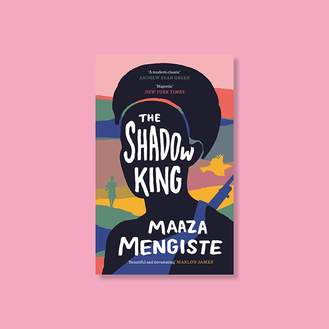 the shadow king booker prize 2020 longlist