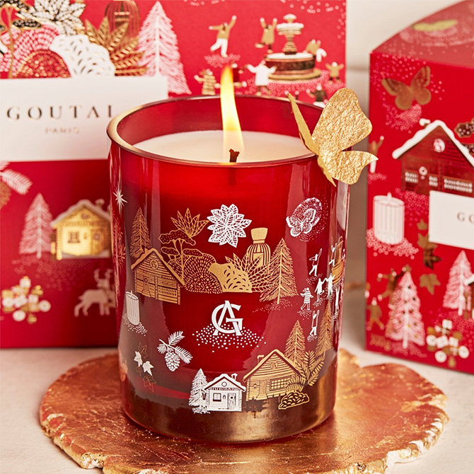 Goutal Candle 2020
