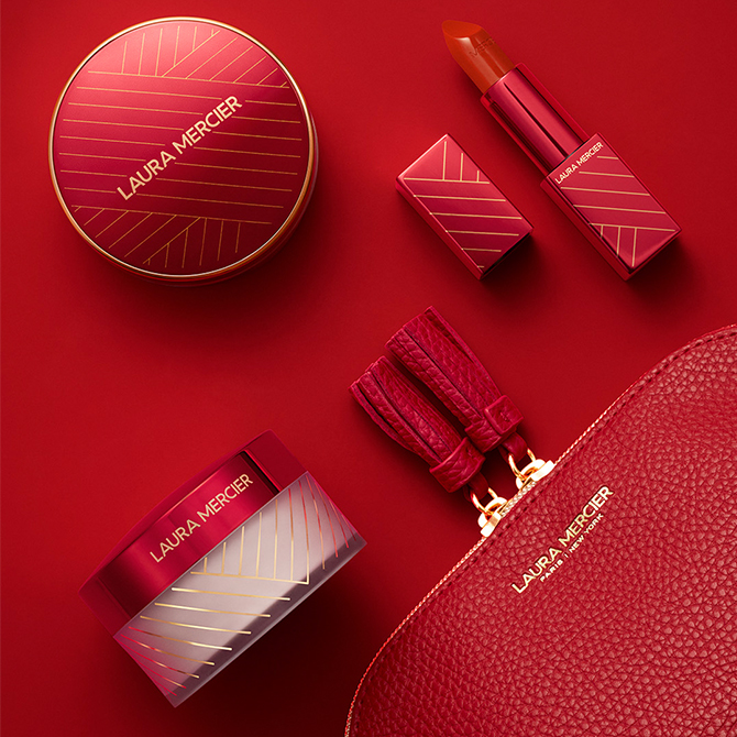 Laura Mercier CNY 2021