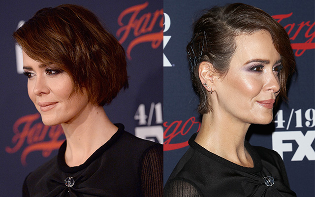 5 Coolest short(cuts) to a good hair week (фото 3)