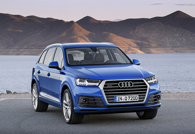 Review: Experiencing the comfort and power of Audi Q7 3.0 TFSI quattro (фото 4)
