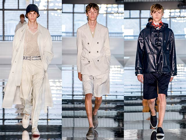 The best of New York Men's Fashion Week SS18