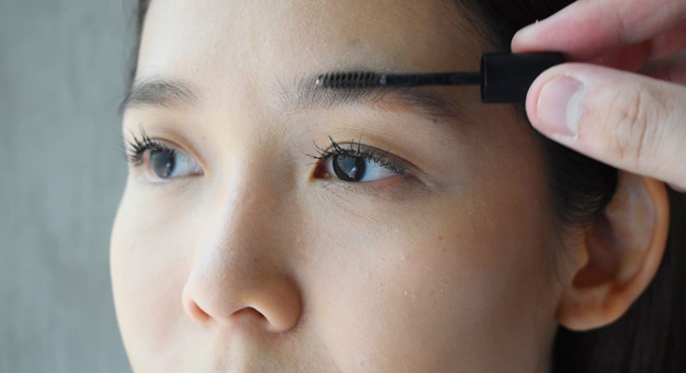#BacktoBasics: Brows for beginners (фото 1)