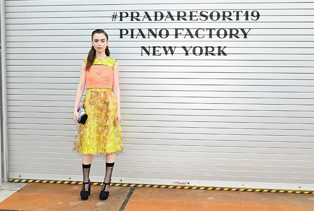 5 Things to know about Prada Resort 2019 (фото 1)