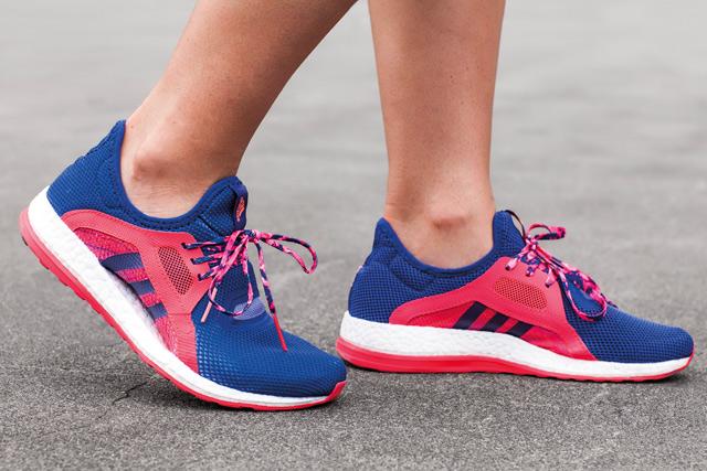 Adidas Pure Boost X Running
