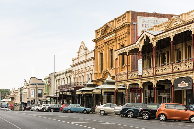 5 Road trips to take you off the beaten track from Melbourne (фото 4)