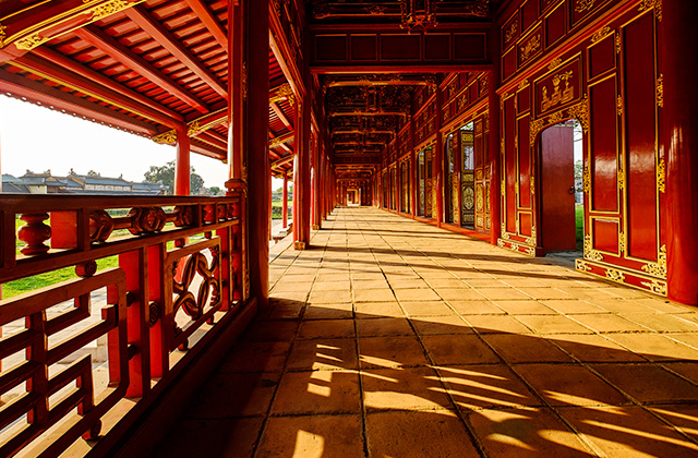forbidden city china haunted stories