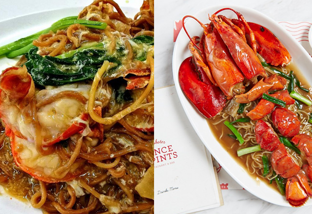 Hawker or haute: The best Malaysian dishes at two very different price points (фото 4)