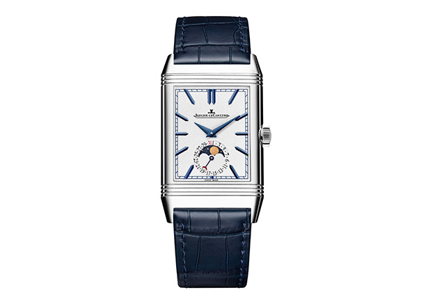Jaeger-LeCoultre Reverso Tribute Moon: Inspired by a 1931 original (фото 1)