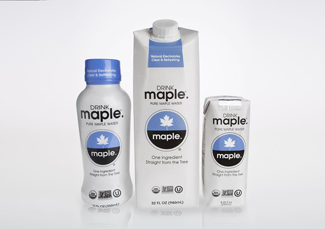 Maple water by Drink Maple