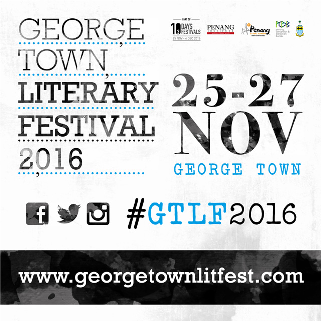 George Town is getting lit this weekend with its biggest literary festival yet (фото 1)