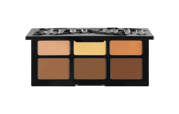 3 Handy face palettes for a perfectly-sculpted beauty look (фото 2)