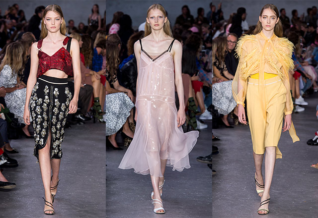 Milan Fashion Week SS18: Highlights of Day 1 (фото 2)