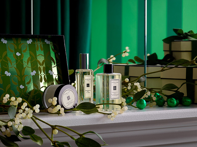 6 ways to be the perfect Christmas party host with Jo Malone (фото 6)