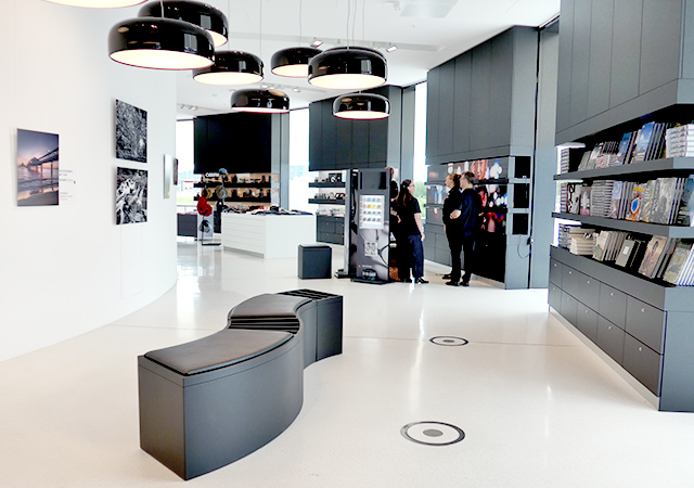 leica store germany