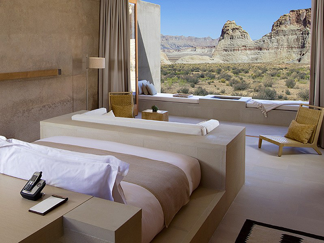 7 Unique accommodations around the world (фото 5)