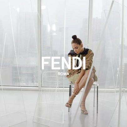 To wear now and keep forever   discover the  world of #Fendi watches, designed to stand  the test of time. #ForeverFendi  Feat. @meghanroche, @hiandramartinez,  @mingxi11 and @marjanjonkman
