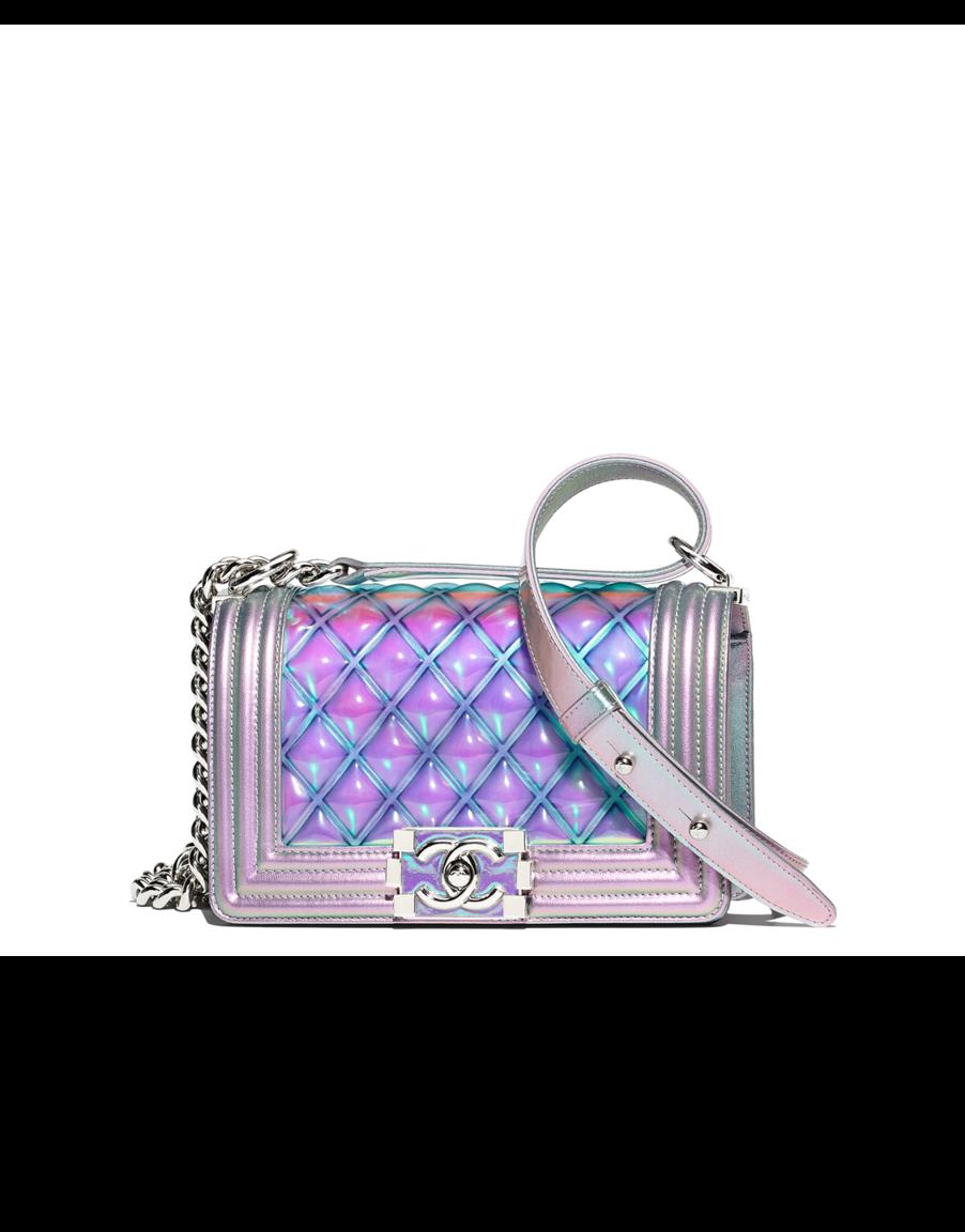 3440a423b45725 The Chanel Bag Glossary