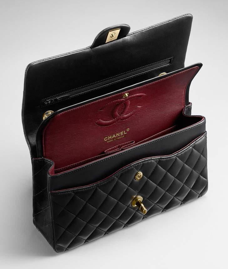 9a9cadac47df The Chanel Bag Glossary