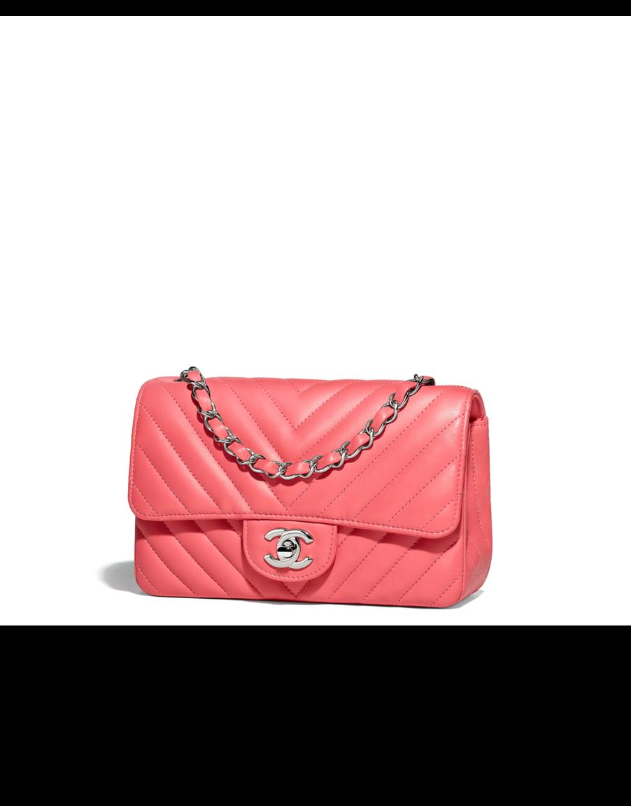 82cb3746ec The Chanel Bag Glossary
