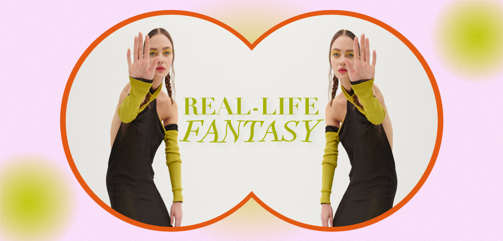 Real-life fantasy: The wild and whimsy of AW20