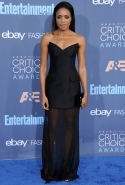 Naomie Harris in Stella McCartney