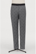 Wool Suit Trousers, RM374.95
