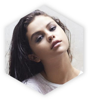 Muse of the Month: Selena Gomez