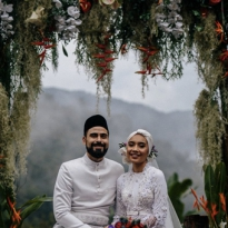 A guide to Malay weddings for the clueless guest