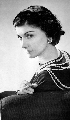 17 Best quotes from Coco Chanel to live by