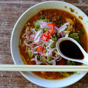 An insider's guide to Penang