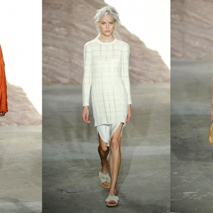 NYFW SS16: Maiyet