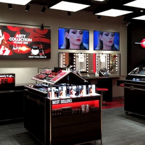 Make Up For Ever opens first flagship store in Malaysia