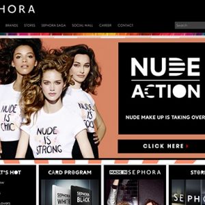Shop for all your beauty needs online at Sephora Malaysia