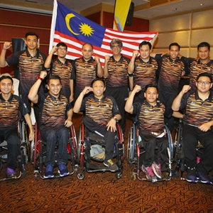 What you need to know about the 9th ASEAN Para Games