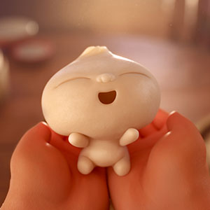 The story behind 'Bao', Pixar's latest tear-jerking short film