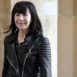 What we know about Lanvin women's new designer, Bouchra Jarrar