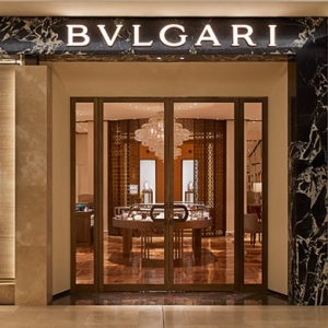 Bulgari unveils two news stores in Malaysia