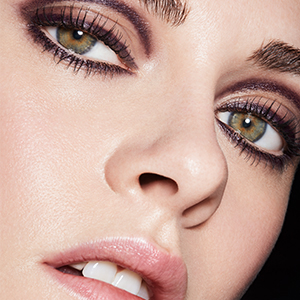 Kristen Stewart casts her fiercest gaze yet for Chanel's new Eyes collection