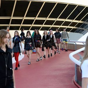5 Things to know about Louis Vuitton Cruise 2017