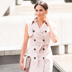 Why Meghan Markle is our favourite 9-5 style star