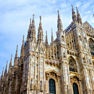 Make the most of MFW: 5 things to do in Milan