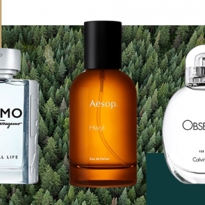 3 Woody men's fragrances to own this season