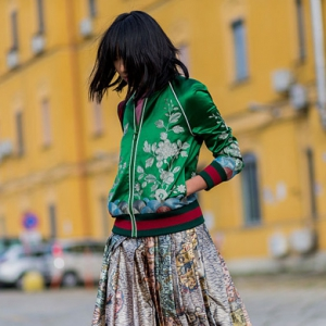 7 Pretty, fly bomber jackets to sport now