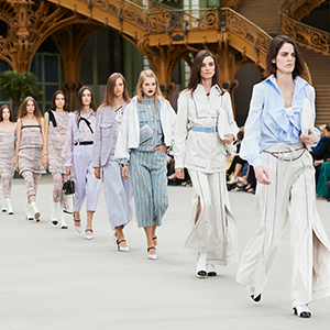 Cruise 2020 in pictures: Dior, Chanel, Prada and Louis Vuitton