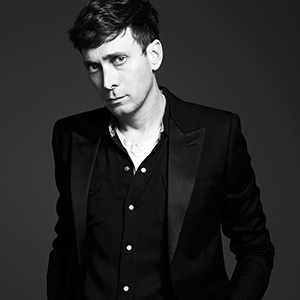 Just in: Hedi Slimane joins Céline's as its Artistic, Creative and Image Director