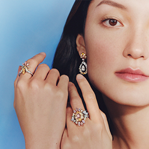 Feast your eyes (and soul) on the latest high jewellery collections from Chanel, De Beers, and more
